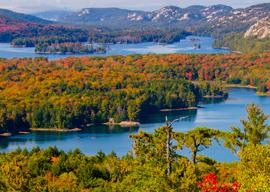 Great Lakes and Georgian Bay Thumbnail